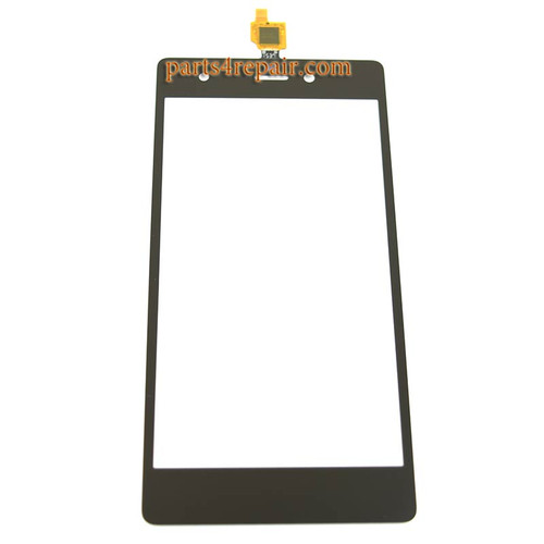 Touch Screen Digitizer for Wiko Pulp / Wiko Pulp 4G