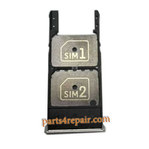 "SIM Tray for Motorola Moto X Style 5.7"" from www.parts4repair.com"