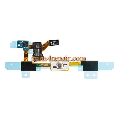 Samsung Galaxy J5 Home Button Flex Cable