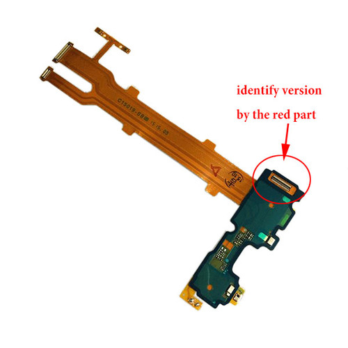 Display Flex Cable for Oppo R7 Plus -Version 1