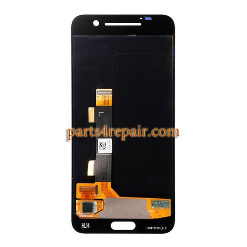 HTC One A9 LCD Screen + Digitizer Assembly