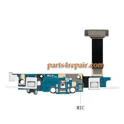 Dock Charging Flex Cable for Samsung Galaxy S6 Edge G925I