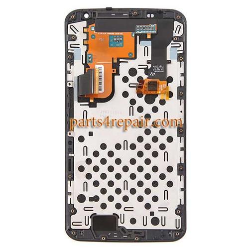 We can offer Motorola Nexus 6 LCD Screen + Digitizer Assembly