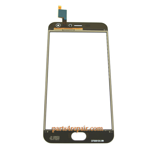 Meizu M2 Digitizer Replacement