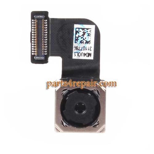 Back Camera for Meizu M2 Note