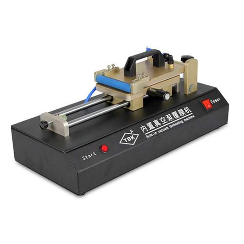 Built-in Vacuum Pump Universal OCA Laminating Machine Polaizing Film Machine for LCD Touch Screen Repair
