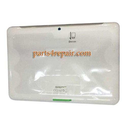 Back Cover with Side Keys for Samsung Galaxy Tab 2 10.1 P5110 from www.parts4repair.com