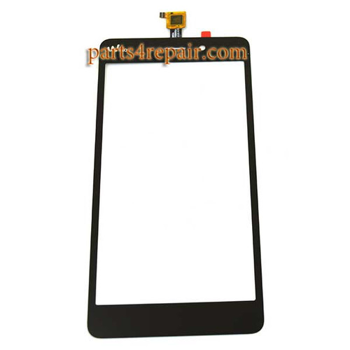 Touch Screen Digitizer for Wiko Slide 2