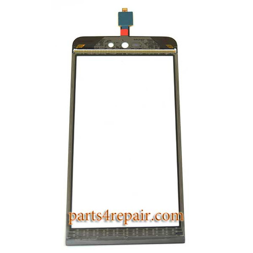 Wiko Rainbow Jam 4G Touch Panel