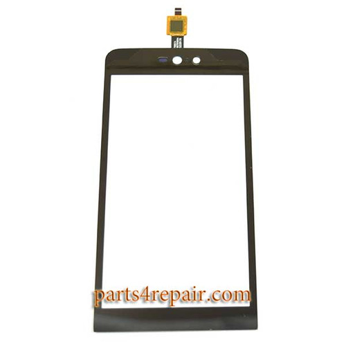 Touch Screen Digitizer for Wiko Rainbow Jam 4G from www.parts4repair.com