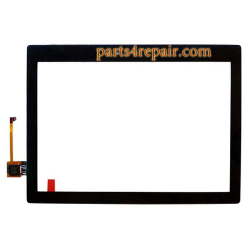 Touch Screen Digitizer for Lenovo Tab 2 A10-70F from www.parts4repair.com