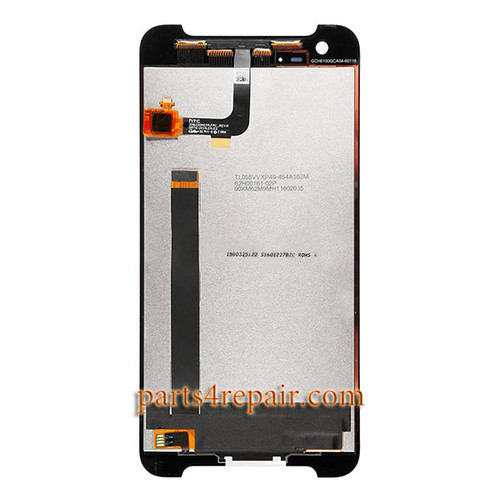 HTC One X9 LCD Screen and Digitizer Assembly