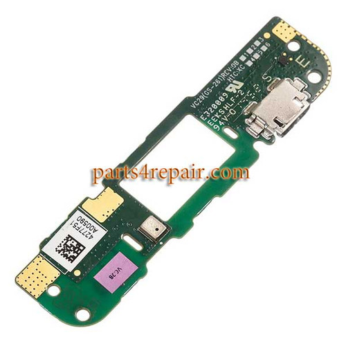 We can offer HTC Desire 626 dock port pcb board