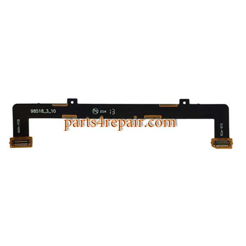 LCD Connector Flex Cable for HTC Desire 616