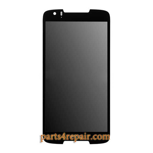 Complete Screen Assembly for HTC Desire 828 Dual SIM from www.parts4repair.com