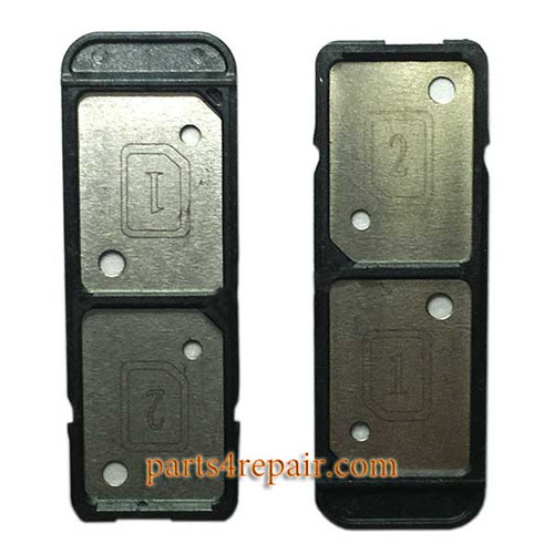 Dual SIM Tray for Sony Xperia C5 Ultra from www.parts4repair.com