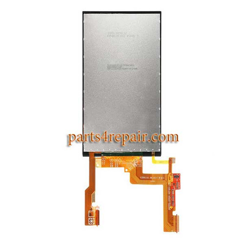 HTC One M8s LCD Screen and Digitizer Assembly