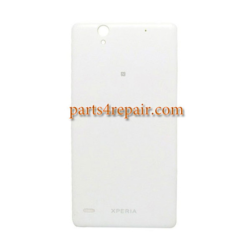 Sony E5333 Back Cover