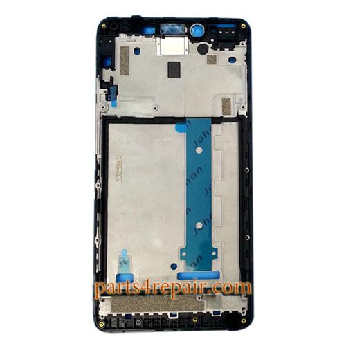 Xiaomi Redmi Note 2 Front Cover