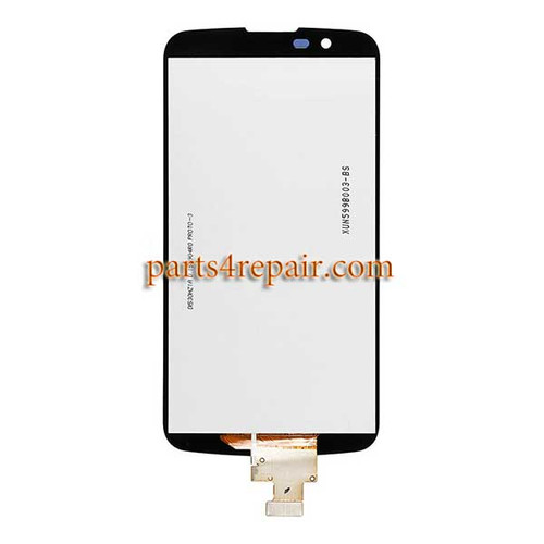 LCD Screen and Digitizer for LG K420N