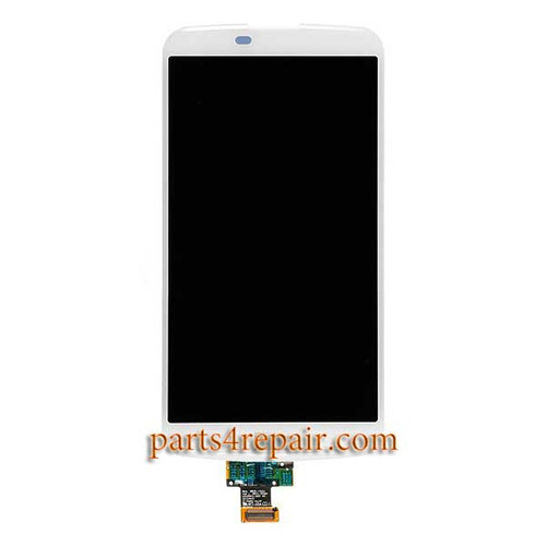 Complete Screen Assembly for LG K10