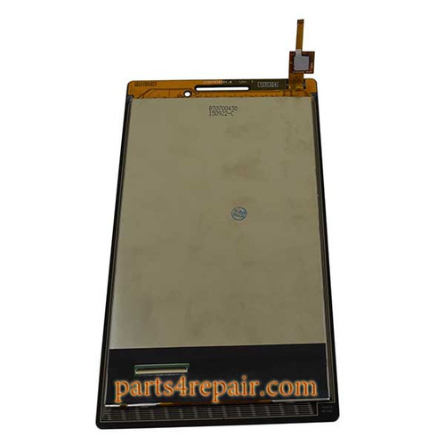 LCD Screen and Touch Screen Assembly for Lenovo Tab 2 A7-10