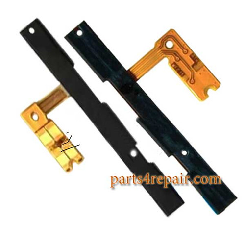side key flex cable replacement for Huawei Honor 7I