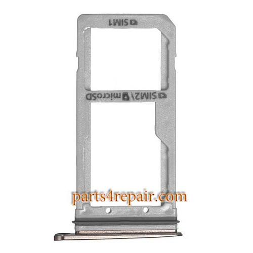 SIM Tray for Samsung G935F