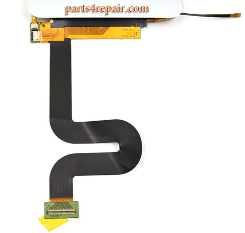 LCD Screen and Touch Screen Assembly for Letv Le Max X900