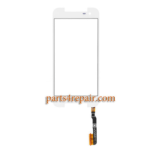 Touch Screen Digitizer for HTC Butterfly 2 -White