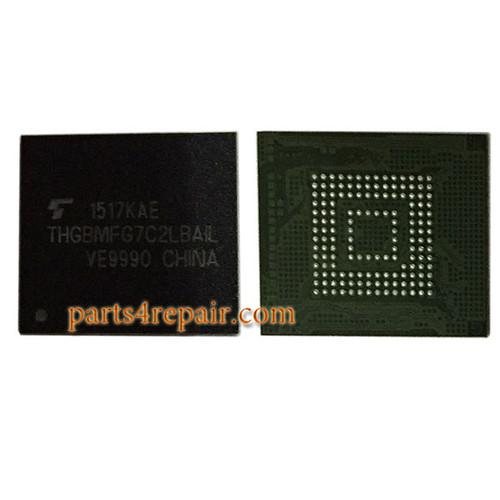 Flash Memory Chip EMMC for Samsung Galaxy J700H