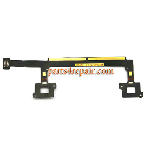 Sensor Flex Cable for Oppo R9 (Oppo F1 Plus) from www.parts4repair.com