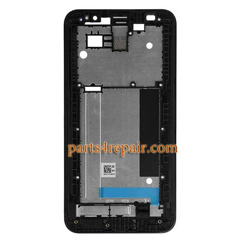 Asus Zenfone 2 ZE551ML front housing cover