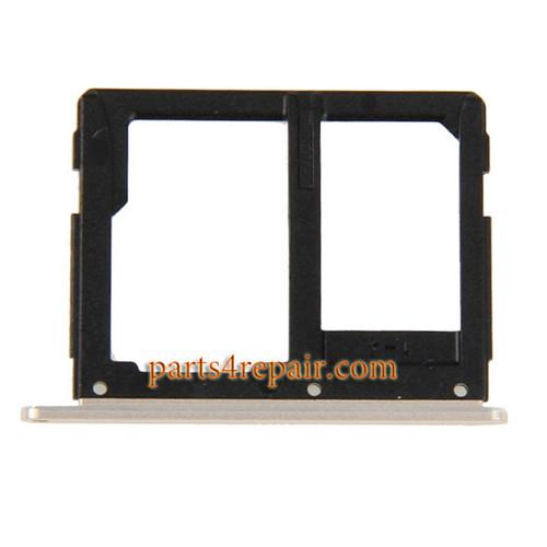 Dual SIM Tray for Samsung A9000
