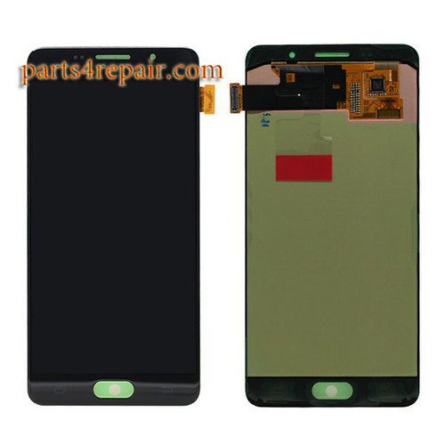 Complete Screen Assembly for Samsung Galaxy A5 (2016) from www.parts4repair.com