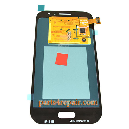 LCD Screen and Touch Screen Assembly for Samsung Galaxy J1 Ace