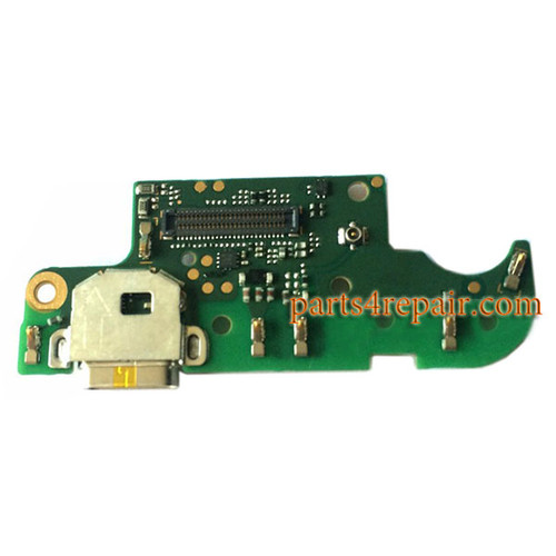 Dock Charging PCB Board for Huawei Nexus 6P