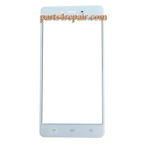 Front Glass for Vivo X5Pro -White