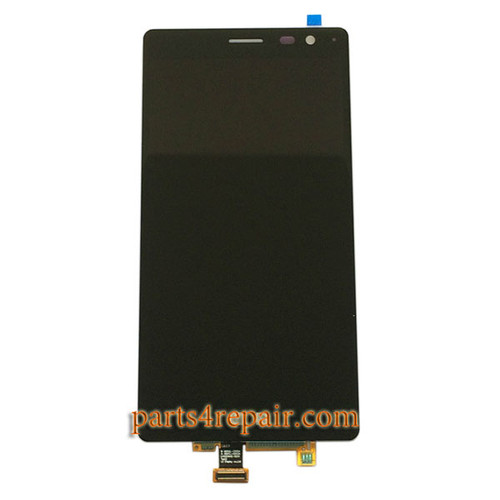 Complete Screen Assembly for LG Zero H650 from www.parts4repair.com