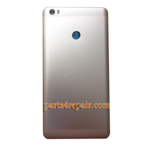 Back Housing Cover with Side Keys for Xiaomi Mi Max