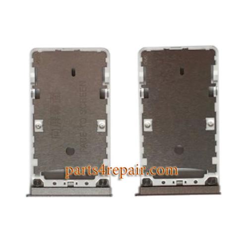 SIM Tray for Xiaomi Mi Max from www.parts4repair.com