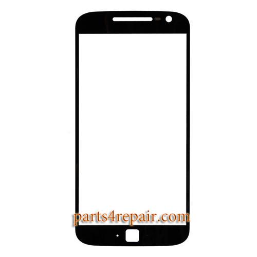 Front Glass for Motorola Moto G4 Plus