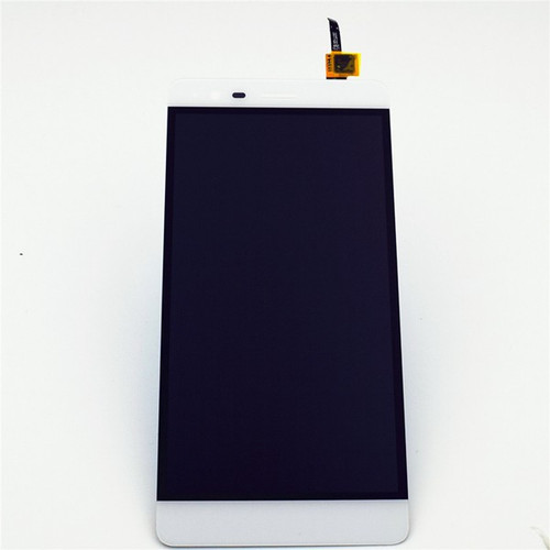 LCD Screen and Touch Screen Assembly for Lenovo K5 Note