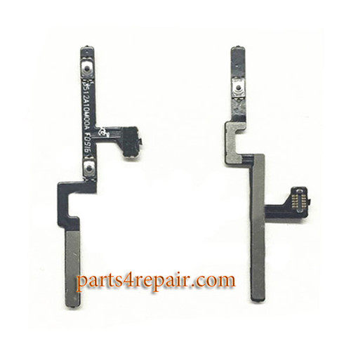Side Key Flex Cable for Xiaomi Mi 4s from www.parts4repair.com