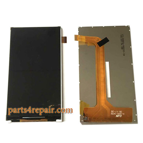 LCD Screen for Acer Liquid Z330 from www.parts4repair.com