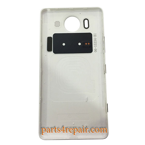 Rear Housing Cover for Microsoft Lumia 950