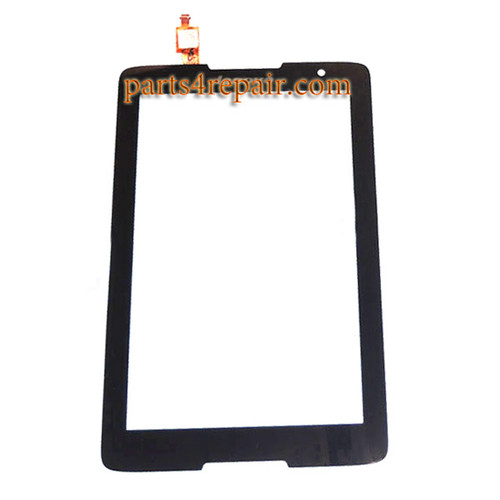 Touch Screen Digitizer for Lenovo A8-50 A5500F from www.parts4repair.com