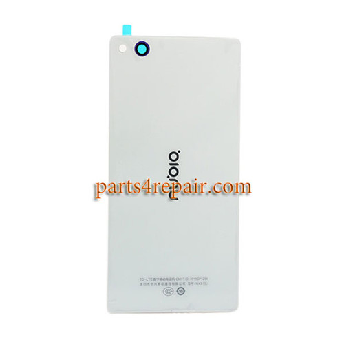 Back Cover for ZTE Nubia Z9 Max from www.parts4repair.com