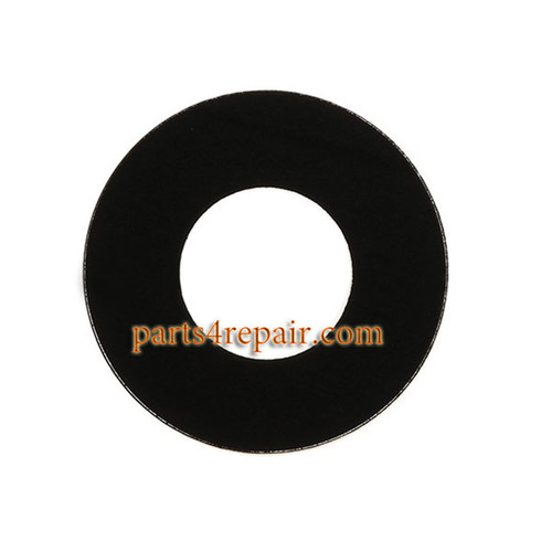 Camera Glass Lens with Adhesive for HTC 10 from www.parts4repair.com