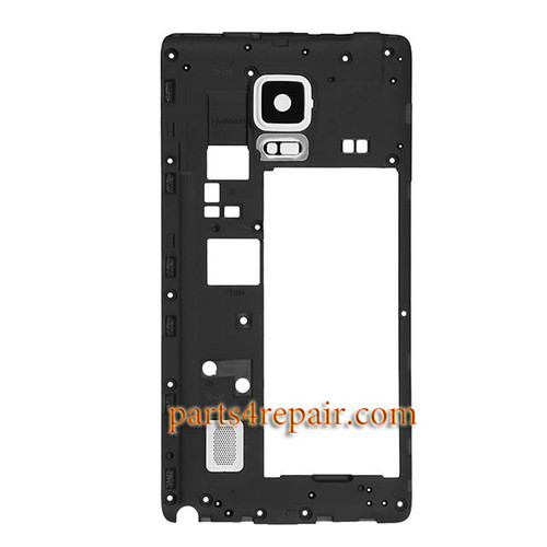 Middle Housing Cover for Samsung Galaxy Note Edge N915F